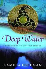 Deep Water cover